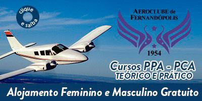 Aeroclube de Fernandopoles
