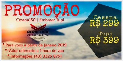 Londrina Aeroclube