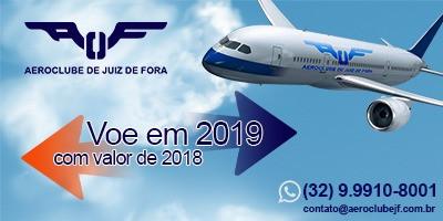 Aeroclube JF