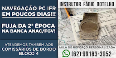 Fabio Botelho - Instrutor