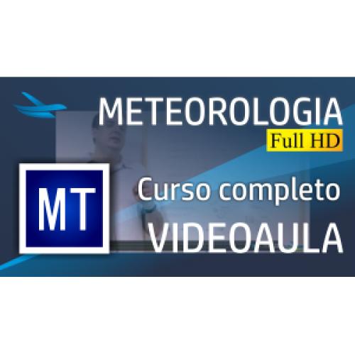 Videoaula Meteorologia