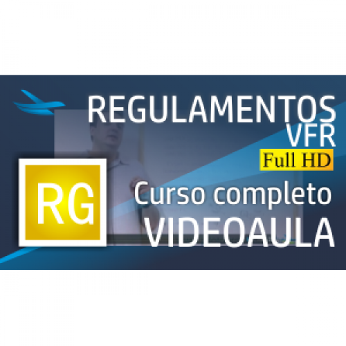 Videoaula Regulamentos