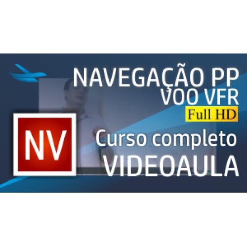 Videoaula Navegação Piloto Privado