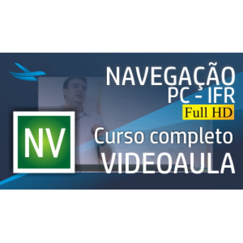 Videoaula Navegação Piloto Comercial