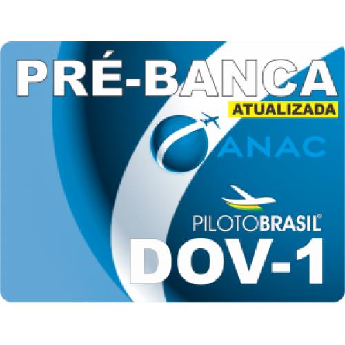 10 Pré-Bancas DOV - Módulo I