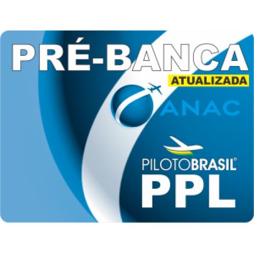 10 Pré-Bancas Piloto de Planador
