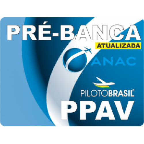 10 Pré-Bancas Piloto Privado de Avião