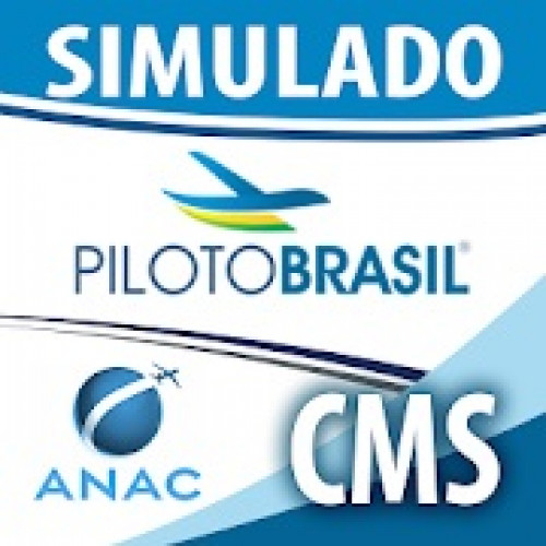 App iOS (Simulados ilimitados) - CMS