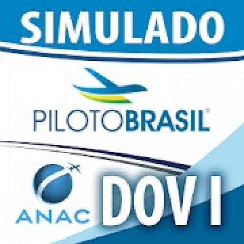 App iOS (Simulados ilimitados) - DOV I