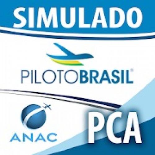 App iOS (Simulados ilimitados) - PCA