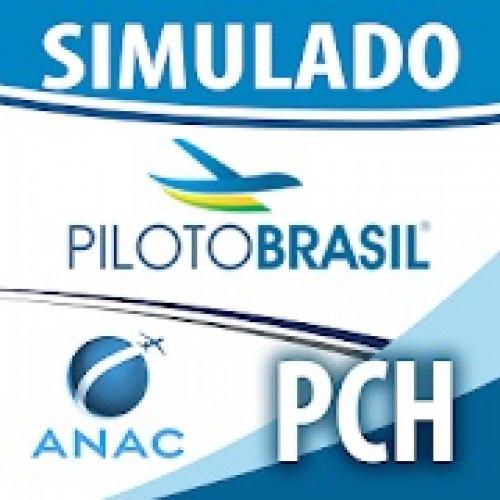 App iOS (Simulados ilimitados) - PCH