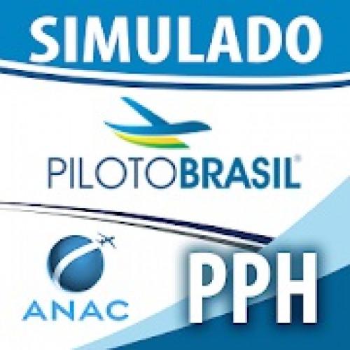 App iOS (Simulados ilimitados) - PPH