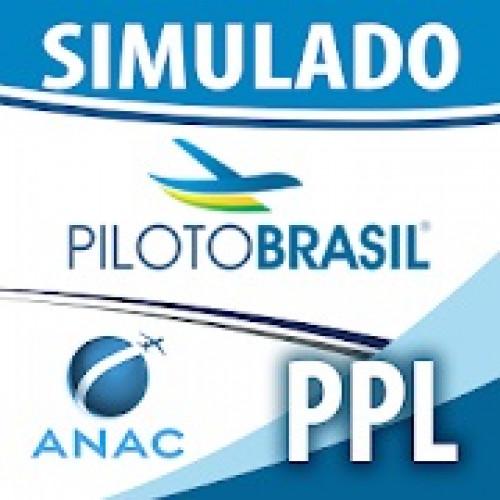 App Android (Simulados ilimitados) - PPL